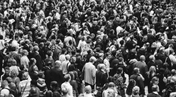 Population growth poses financial challenges